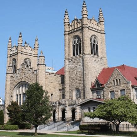 Churches-Religion