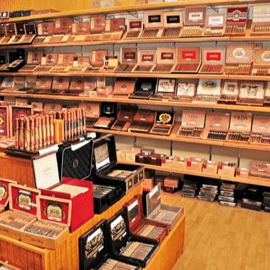 Smoke Shops