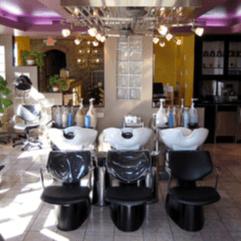 Hair/Barber/Nail Salon/Spa