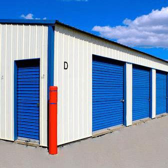 Storage Units/Rentals