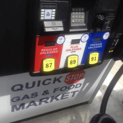 Quick Stop/Fuel