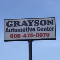 Grayson Automotive Center