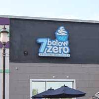 7 Below Zero