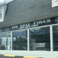 We Sell Tires