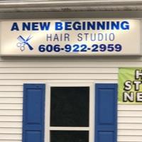 A New Beginning Hair Studio