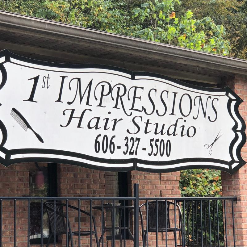 1st Impressions Hair Studio